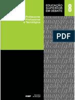 Formação de professores para educação profissional e tecnológica.pdf