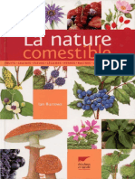 La Nature Comestible by FRENCHPDF.com