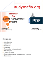 mba content management system ppt.pptx