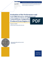 Evaluation of the Performance and Cost-Effectiveness of ECC