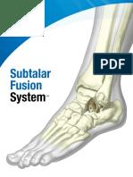 System Brochure - Subtalar Fusion Cup.pdf