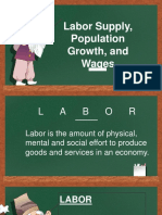 1 Labor Supply, Population Growth, Wages.pptx