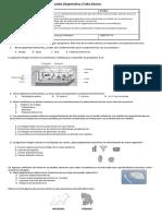 evaluacion Diagnostica  5° año CIENCIAS NATURALES 2020.docx