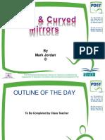 PDST Physics - Mirrors_Plane.ppt