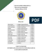 MAKALAH PENGAWASAN PRODUKSI (FINAL).docx