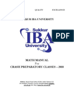 SIBAU MATHEMATICS 2018.pdf
