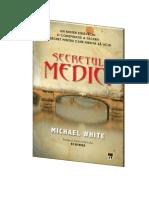 Michael White - Secretul  Medici.pdf