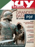 Muy Interesante Historia 107 - Grandes Batallas de La Antigua Grecia, Enero 2019