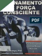 Treinamento de Força Consciente, 2000, Tudor O. Bompa _ Lorenzo J. Cornacchia.pdf