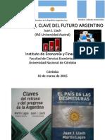 Desigualdad federal Argentina.pptx