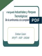 Pcti Argentina