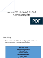 Sociologists and Anthropologists.pptx