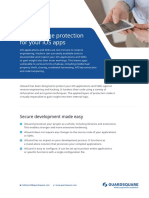 Factsheet IXGuard 3.1 English