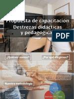 Propuesta Destrezas didácticas y pedagógicas.pdf
