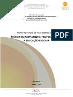 Música Em Movimento - Projeto Político Pedagógico2020