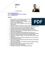mahmadmunir-sunni-JOBPORTAL Resume
