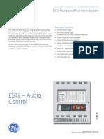 EST2MultiplexedFireAlarmSystem
