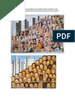 Atividade População Brasileira