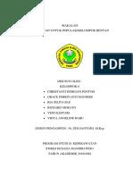 MAKALAH BENCANA.docx