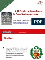 04. El Estado de Derecho en la Constitución peruana.pptx