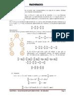 Capitulo 6 - Regla de La Cadena - Derivacion Implicita