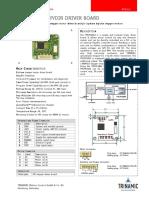 TMCM-1043 Short Manual