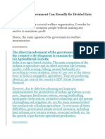 Role of the Government Can Broadly Be Divided Into Two Parts.docx