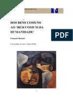 Dos bens comuns ao Bem Comum da Humanidade - François Houtart 2011.pdf
