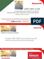Amazonas NBR 16489
