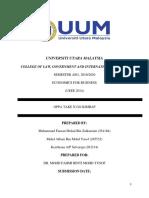 ECONOMICS FULL ASSIGNMENT.docx