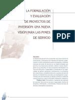 04 La formulación y evaluación de proyectos de inversión (1).pdf