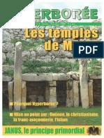 Hyperborée Aux Sources de l'Europe - Les Temples de Malte