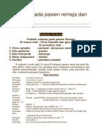roleplay pada pasien remaja dan dewasa.docx