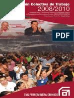 Convención Colectiva FMO