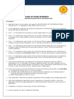 Ease of Doing Business - PROCEDURE FOR ROF.pdf