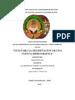 GUIA PARA DELIMITACION DE UNA CUENCA HIDROGRAFICA_16120044.pdf