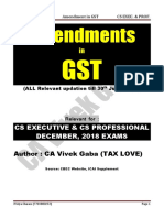 GST-AMENDMENTS