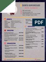 CV Shinta DT-dikompresi