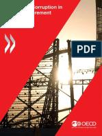 Corruption Public Procurement Brochure