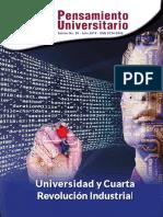 ASCUN revista en pdf PENSAMIENTO UNIVERSITARIO.pdf