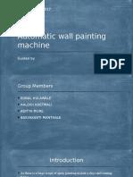 Automatic wall painting machine.pptx