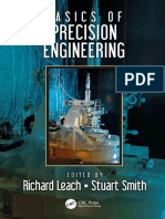 Basics of Precision Engineering Edited by Richard Leach and Stuart T. Smith.pdf