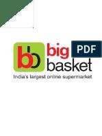 What is Bigbasket