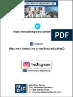 Manuales Digitales JC