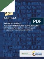 Cartilla Formatos Datos Personales Nov22