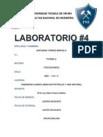 LABORATORIO # 4 FISICOQUIMICA.docx