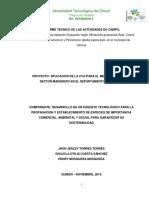 Informe Técnico-compilado- Municipio de Istmina_13!11!2015