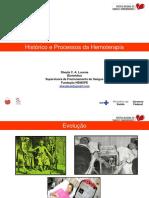 1_ Produção de Hemocomponentes Parte I