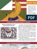 Prosa e Poesia contemporânea brasileira.pptx