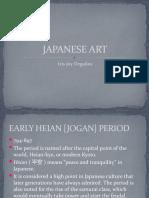 Japanese Art(Iris' report)